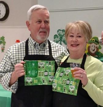 Bob & Cynthia McCullough
